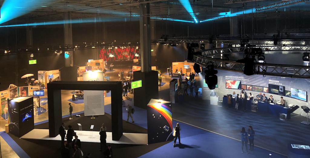European Space Agency, Living Planet Symposium 4