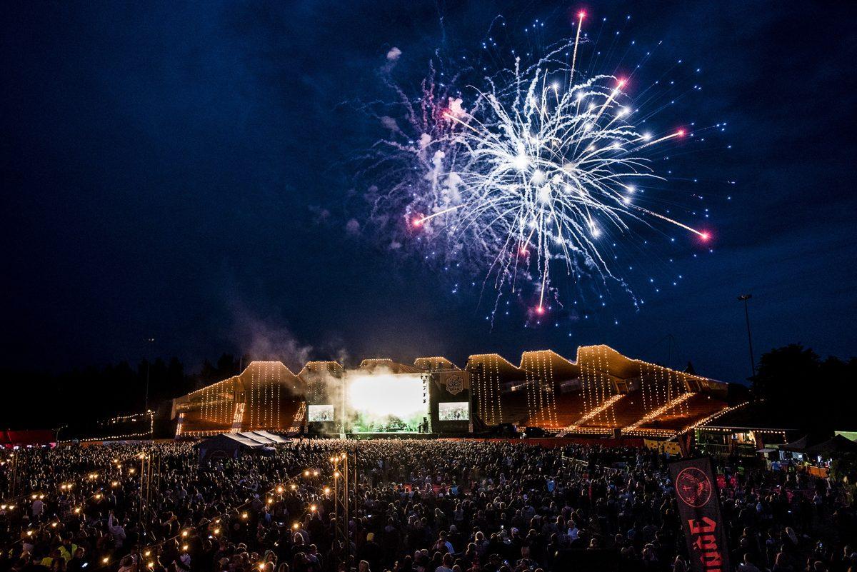 Ilosaari Festival