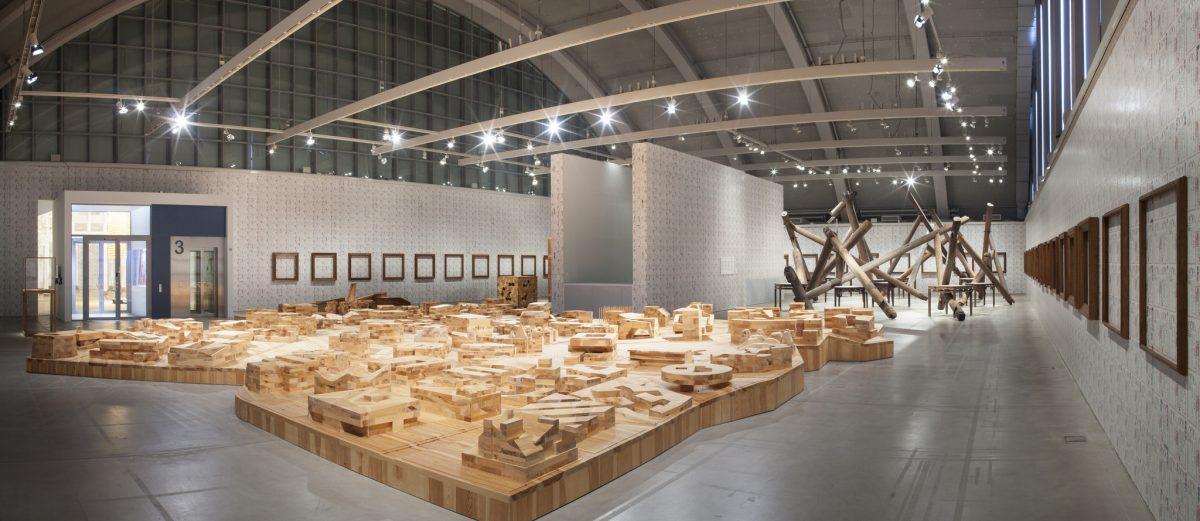 Helsinki Art Museum Ai Weiwei